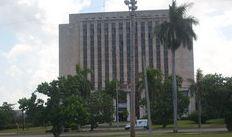 Biblioteca Nacional de Cuba José Martí