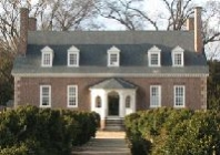 Gunston Hall Library and Archives