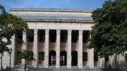 Biblioteca Central de la Universidad de la Habana
