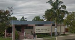 Rockhampton Northside Library