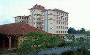Politeknik Kota Bharu Library