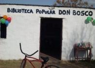Biblioteca Popular Don Bosco de Gowland