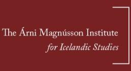 Árni Magnússon Institute for Icelandic Studies Library