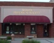 Shasta Historical Society Library