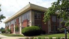 Clara Fritzsche Library