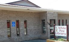 White Pine Public Library