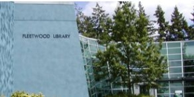 Fleetwood Library