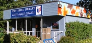 Port Kells Library
