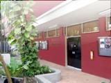 La biblioteca Benjamín Sarta