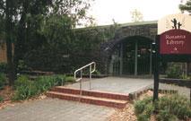 Rosanna Library