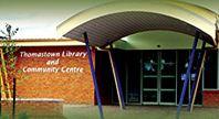 Thomastown Library