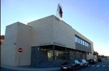 Biblioteca Municipal de Cobeña