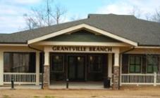 Grantville Public Library