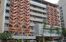 Srinakharinwirot University Central Library