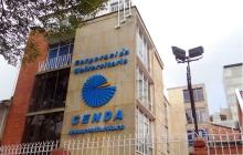 Biblioteca CENDA