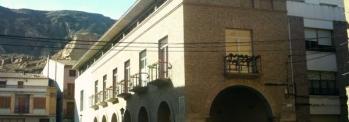 Biblioteca Pública Municipal de Alcolea de Cinca