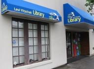 Levi Yitzchak Library