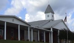 Black Oak Heights Baptist Church