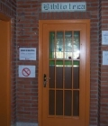 Biblioteca Pública Municipal de Terradillos
