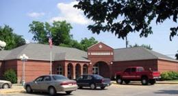 Hartshorne Public Library