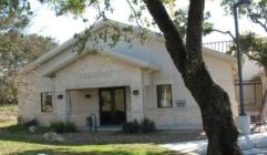 Garden Ridge Library