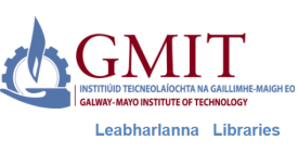 Galway-Mayo Institute of Technology Libraries