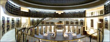 Biblioteca del Ministerio de Hacienda y Administraciones Públicas