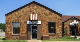 Wister Public Library
