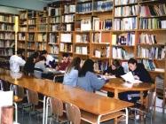 Biblioteca Especializada en Juventudes