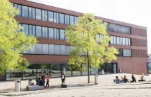 Universität Zürich Hauptbibliothek
