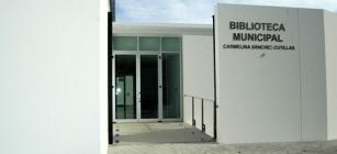 Biblioteca Municipal Carmelina Sánchez-Cutillas