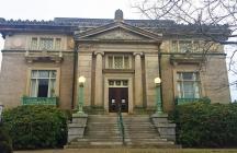 Attleboro Public Library