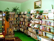 Sovetskiy Central Rayon Library