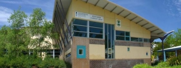 Mount Barker Community Library