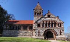 Easton - Ames Free Library