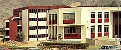 Sistema de Bibliotecas de UPeU
