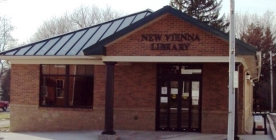 New Vienna Branch Library