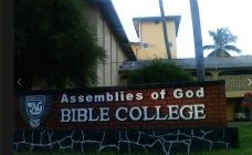 Assemblies of God Bible College, Sri Lanka Library
