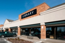 Troutdale Library