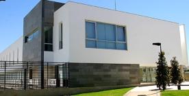 Biblioteca Municipal Lídia Jorge