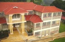 Kenya Highlands Evangelical University Library