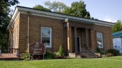 Bell Memorial Library