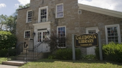 Caledonia Library
