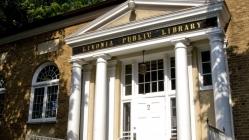 Livonia Public Library