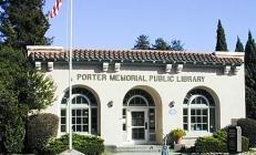 Porter Memorial Public Library