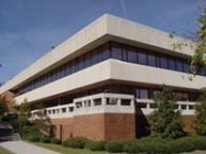 Charles Andrew Rush Learning Center / N.E. Miles Library