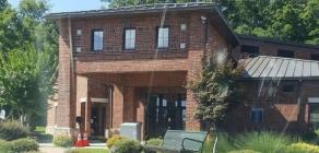 Del Webb Library at Indian Land