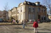 La Grande Boissière - Middle School - Library Media Centre