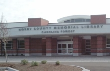 Carolina Forest Library