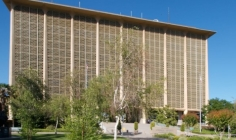 Fresno County Law Library